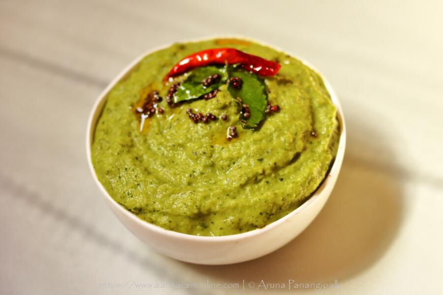Anapakaya Pachadi | Andhra Bottle Gourd Chutney