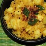 Dosakaya Mukkala Pachadi - Andhra Special Recipe