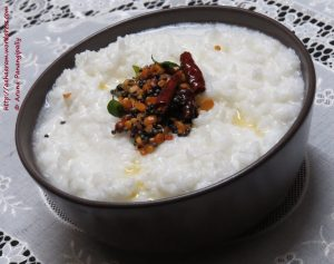 Daddojanam   Thayir Sadam   Dahi Chawal   Tempered South Indian Curd Rice