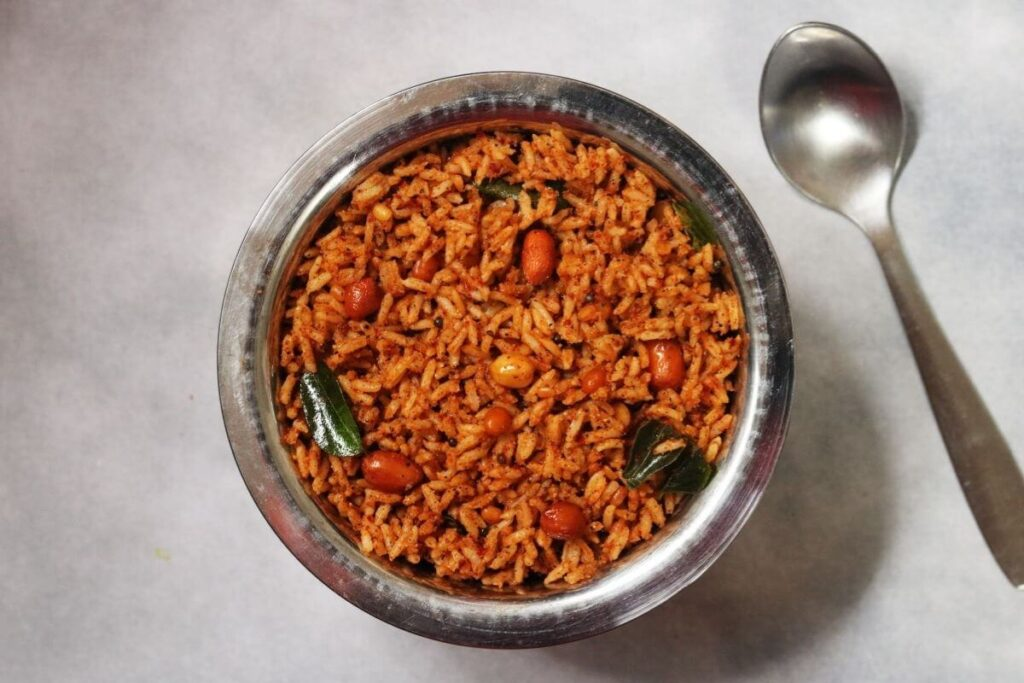 Ellu Sadam, also called Ellodarai, is is the South Indian Sesame Rice