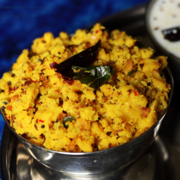 Mamidikaya Patoli | Kairichi Vatli Dal | Mavinakayi Bharda Palya
