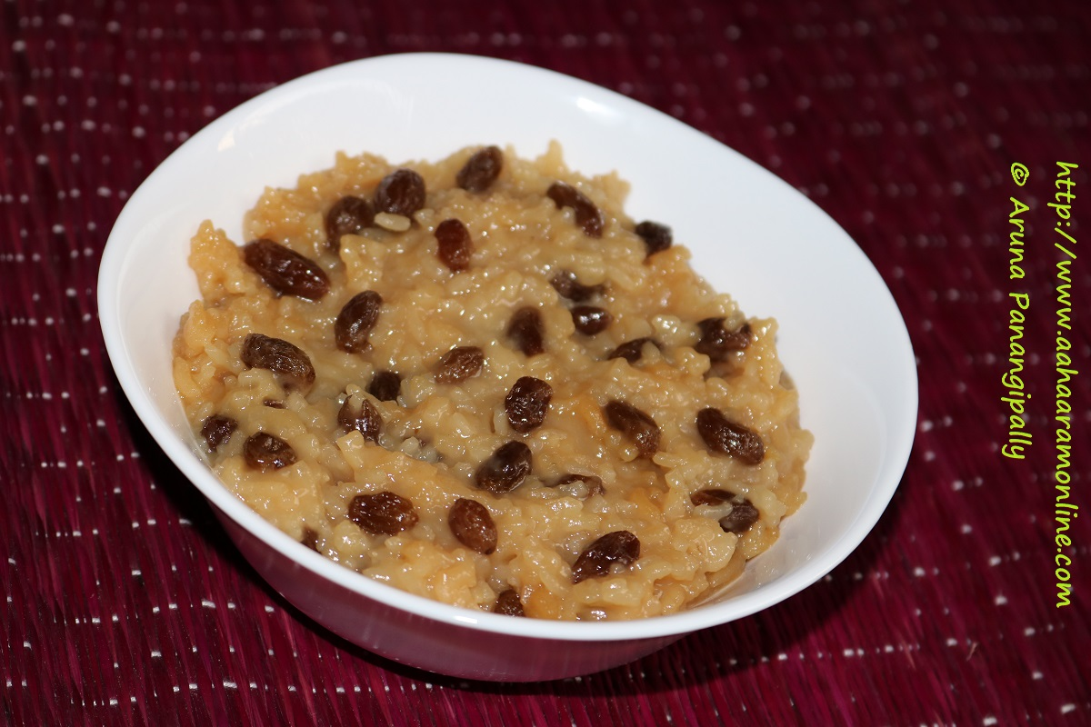 Vegan Rice Pudding with Coconut Milk, Cinnamon, and ...