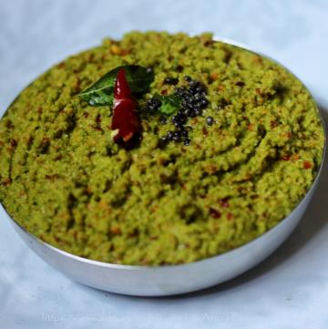 Beerakaya Thokku Pachadi | Ridge Gourd Peel Chutney | Peerangai Thokku