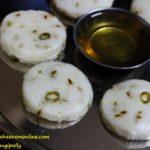 Nivagrya | Maharashtrian Recipe for Ganesh Chaturthi