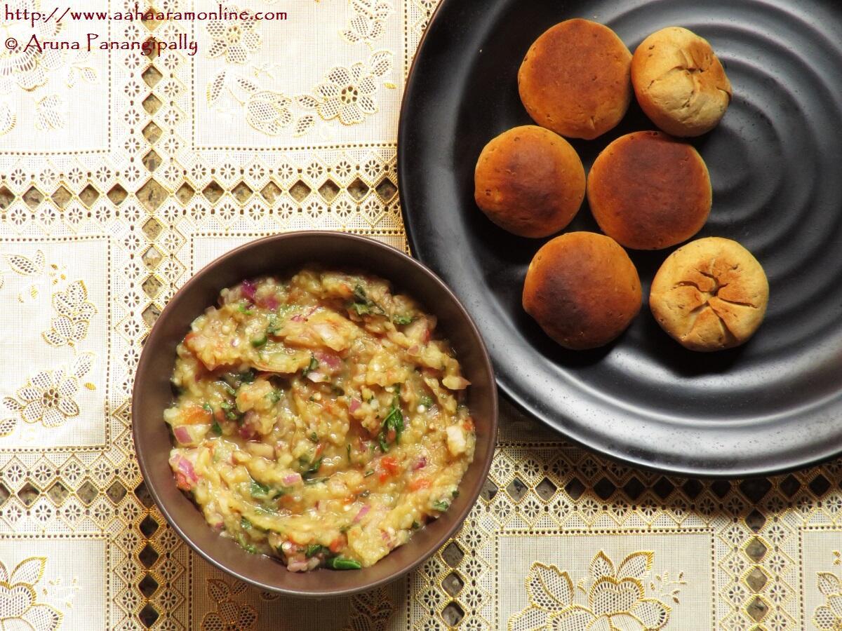 Litti Chokha   The Signature Dish of Bihar