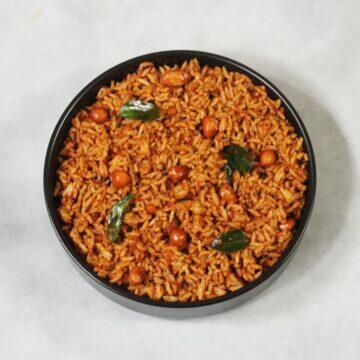 Ellu Sadam | Nuvvula Annam| Ellodarai: The South Indian Sesame Rice