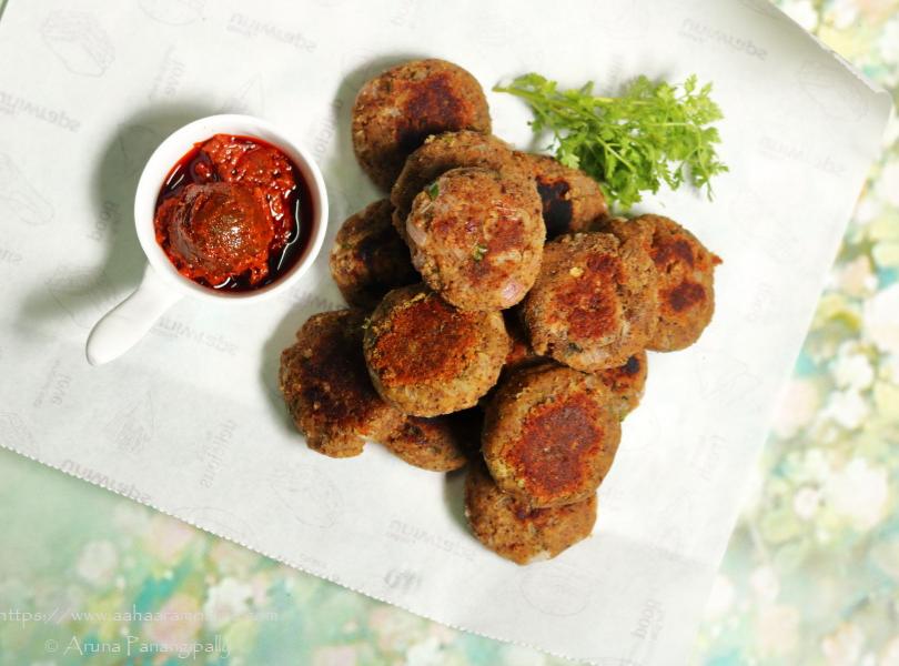 Sattu ki Tikki: A Delicious High-Protein Snack